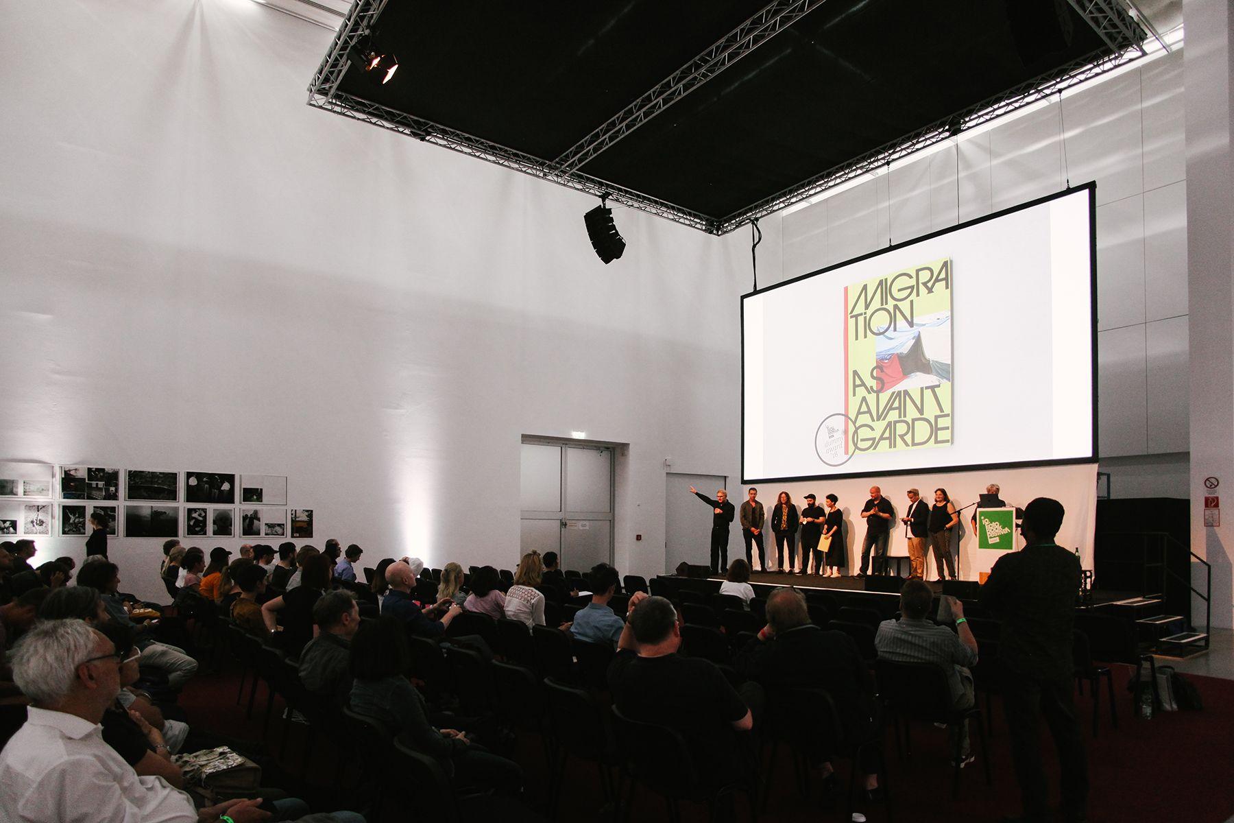 Kassel Dummy Award Showcase, by Fotobookfestival
