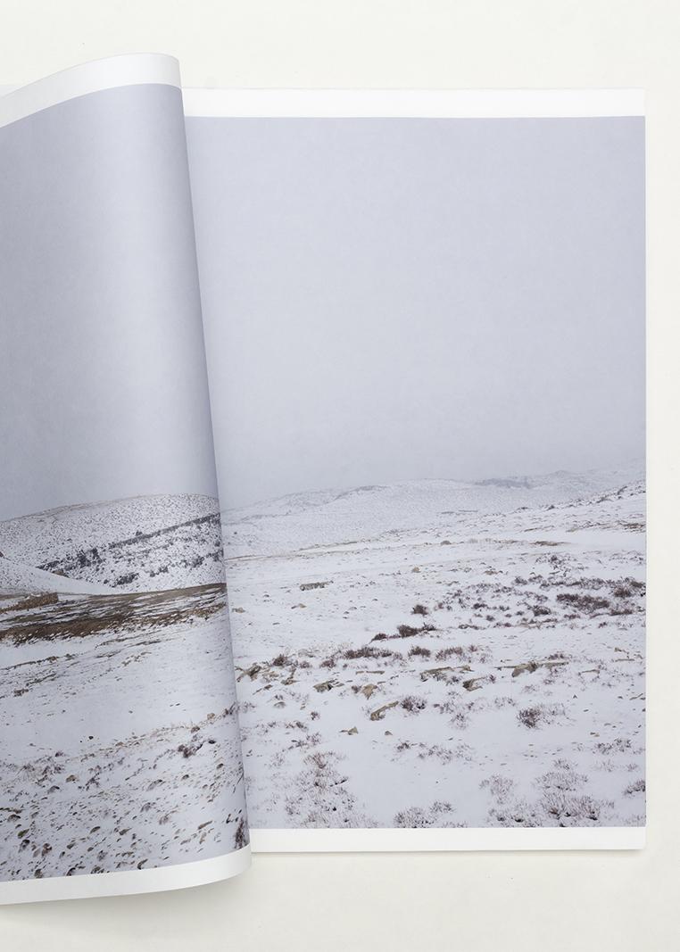 Nadim Asfar, The Mountain