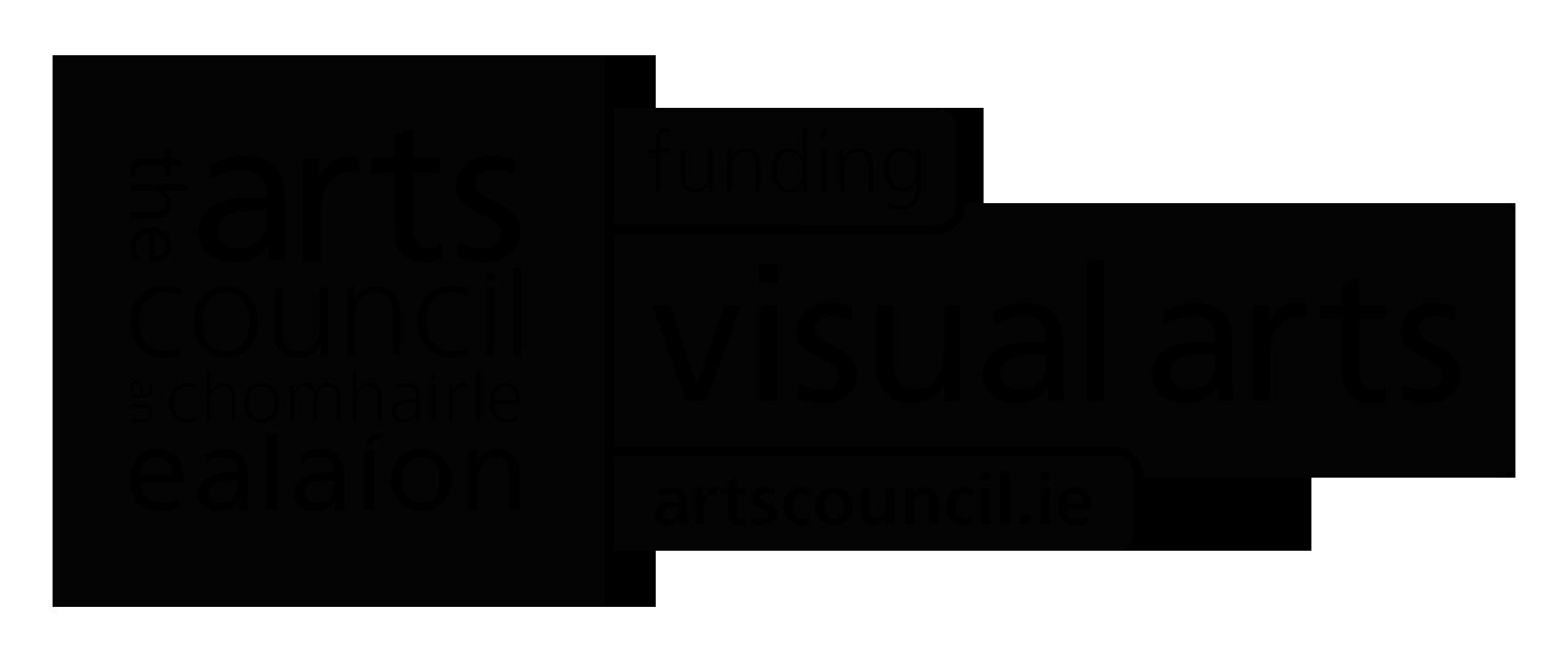 Arts Council of Ireland Visual Arts